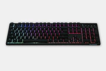 Durgod Taurus 310 Nebula RGB Mechanical Keyboard