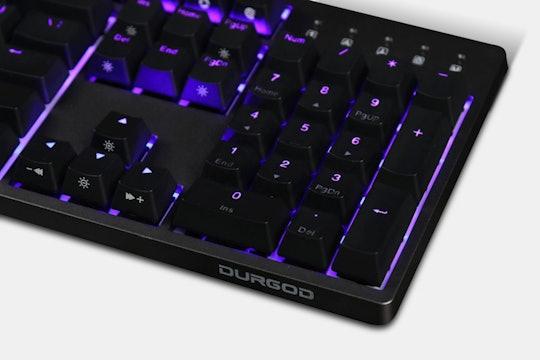 Durgod K310 Aurora Mechanical Keyboard