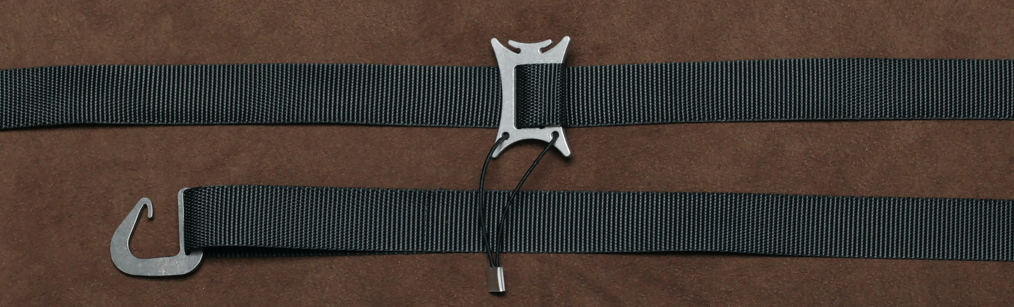 DutchWare Buckle Suspension Kit