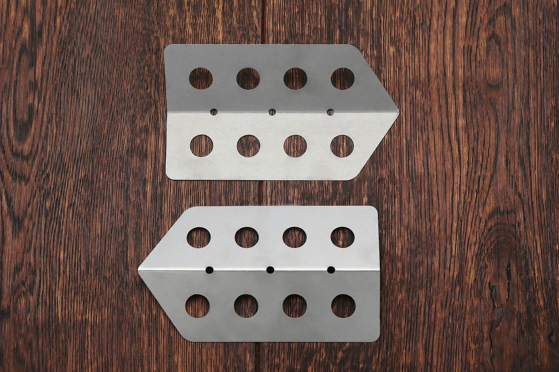 Dutchware Gear Titanium Anchors