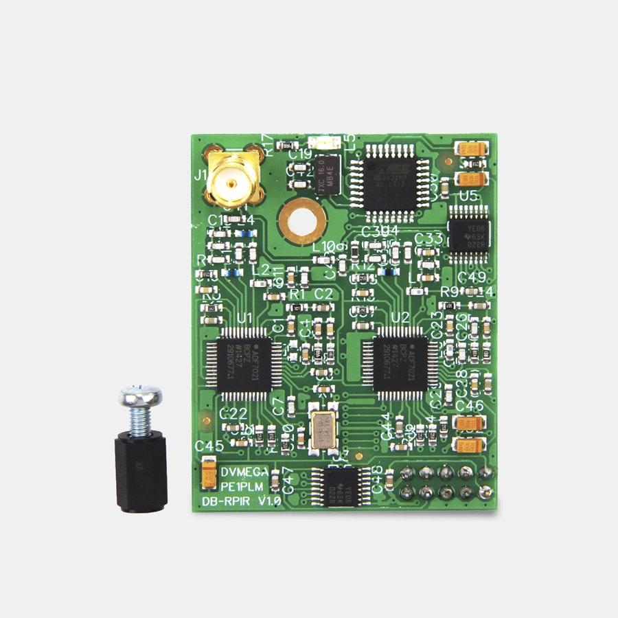 DVMEGA Raspberry Pi Dual-Band Radio Hotspot