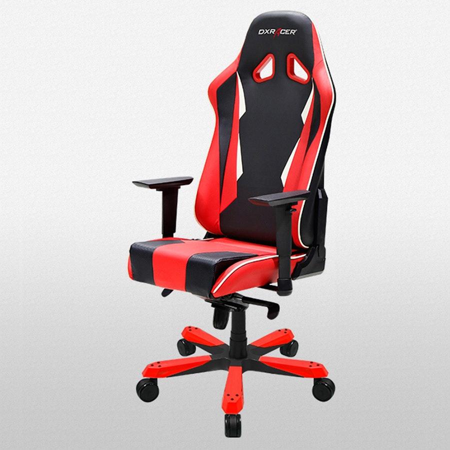 DXRacer Big & Tall Sentinel Series Chairs