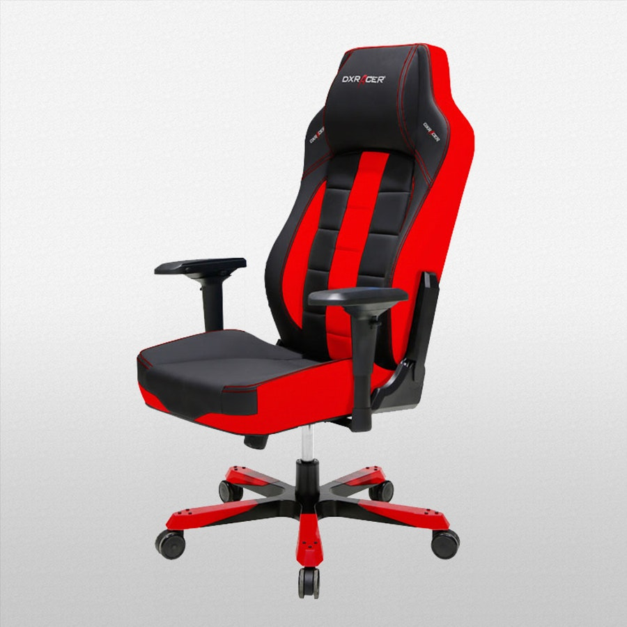 DXRacer Boss Series Office Chairs
