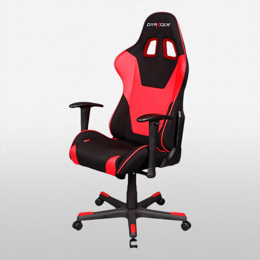 DXRacer FD101 Formula Series Chair