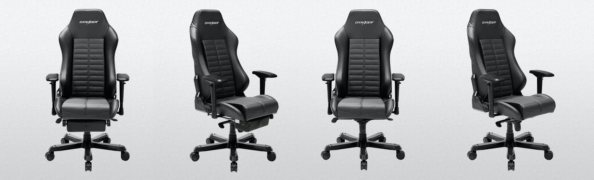 DXRacer Iron Series Chair IS133/IS133FT