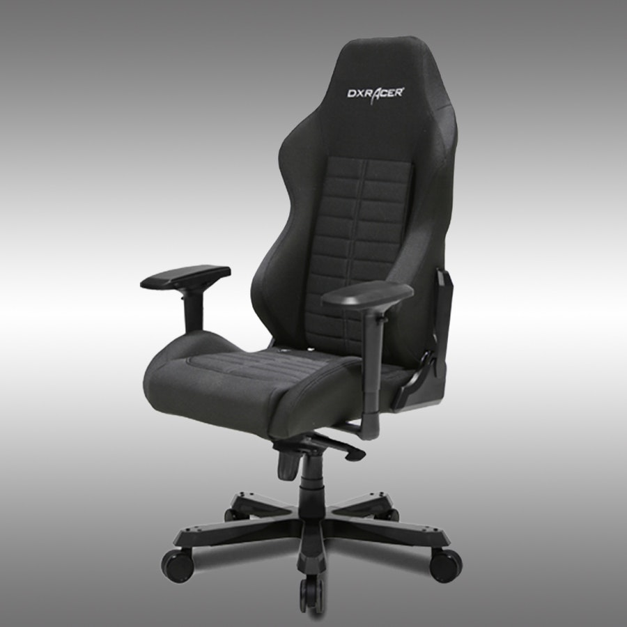 DXRacer Iron Series Chair OH/IS132/N