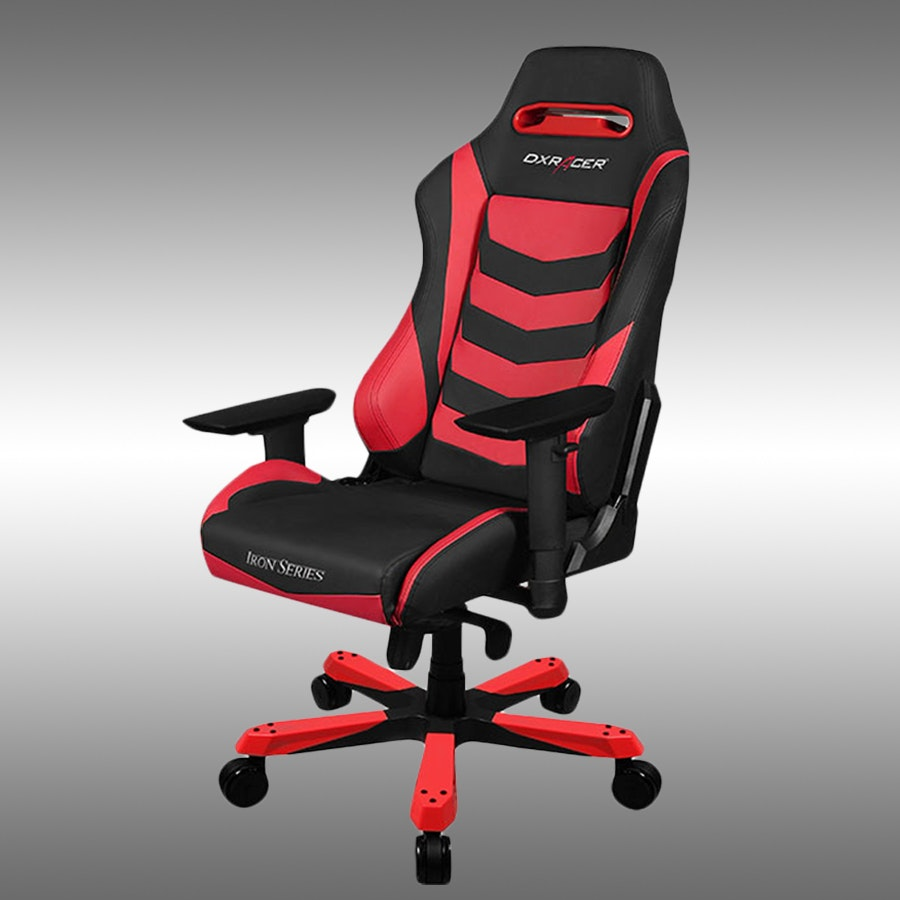 DXRacer OH/IB166 Iron Series Gaming Chair