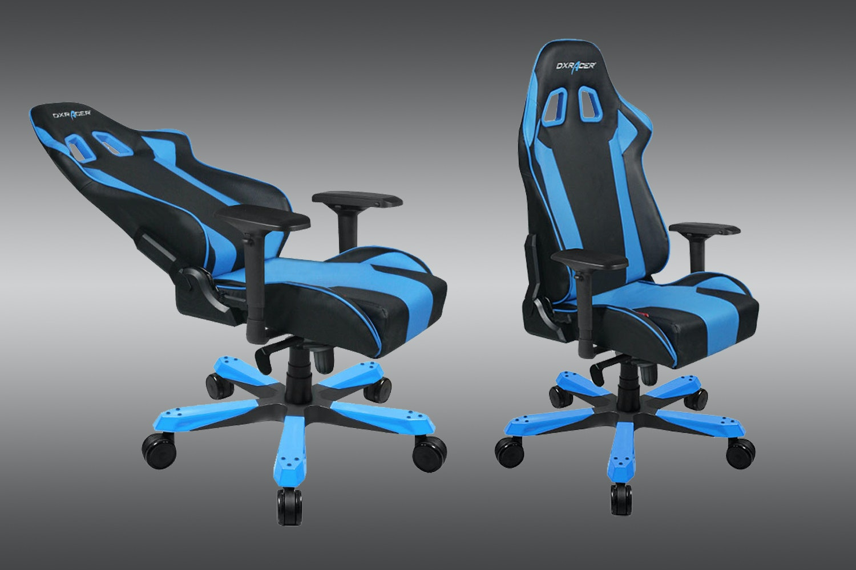 KS06/NB - Black/Blue