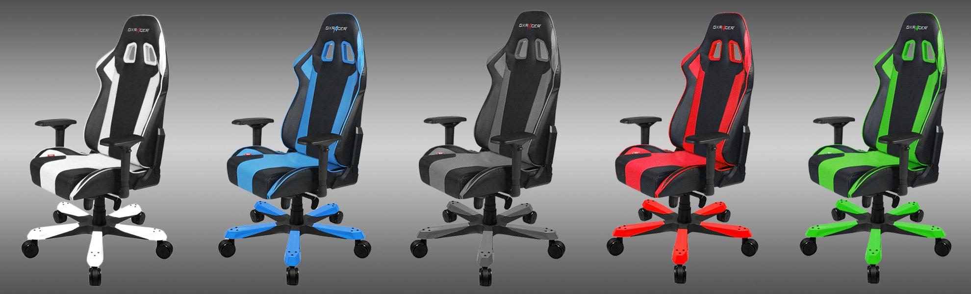 DXRacer King Series Chair OH/KS06