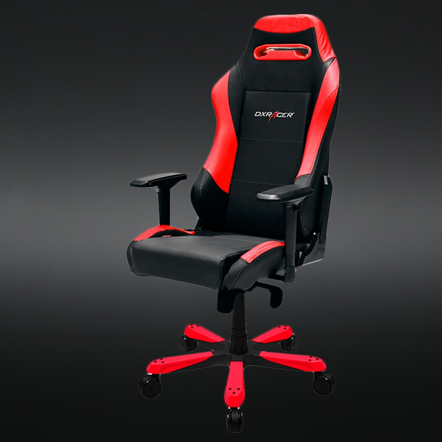 DXRacer OH/IS11 Iron Series Chair