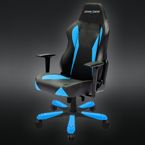 DXRacer OH/WYO Wide Series Chair | Price & Reviews | Drop