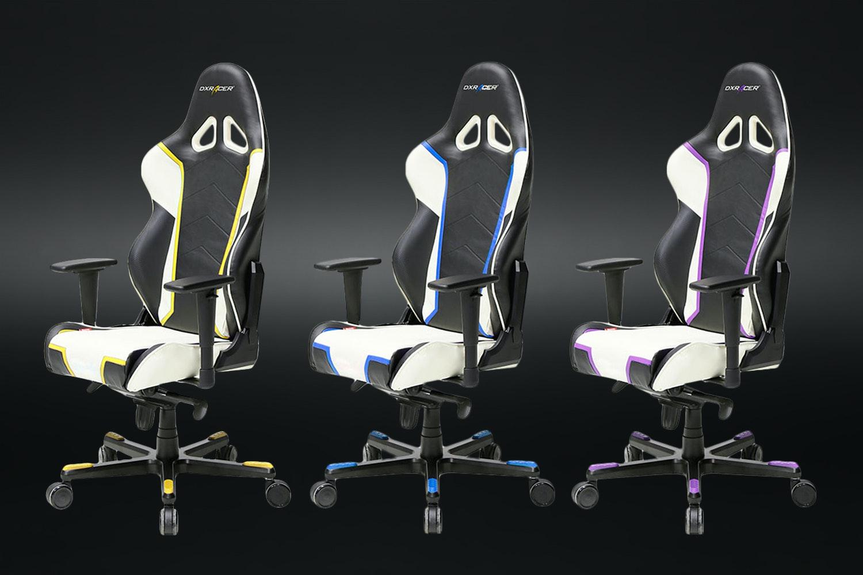 DXRacer RT110 Gaming Chair