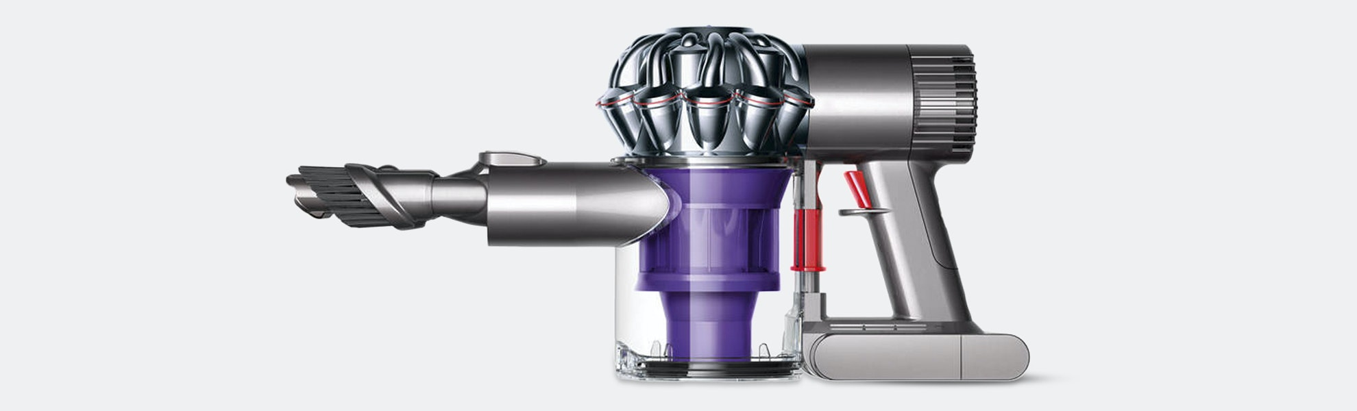 Dyson V6 Trigger Bagless Handheld Vacuum