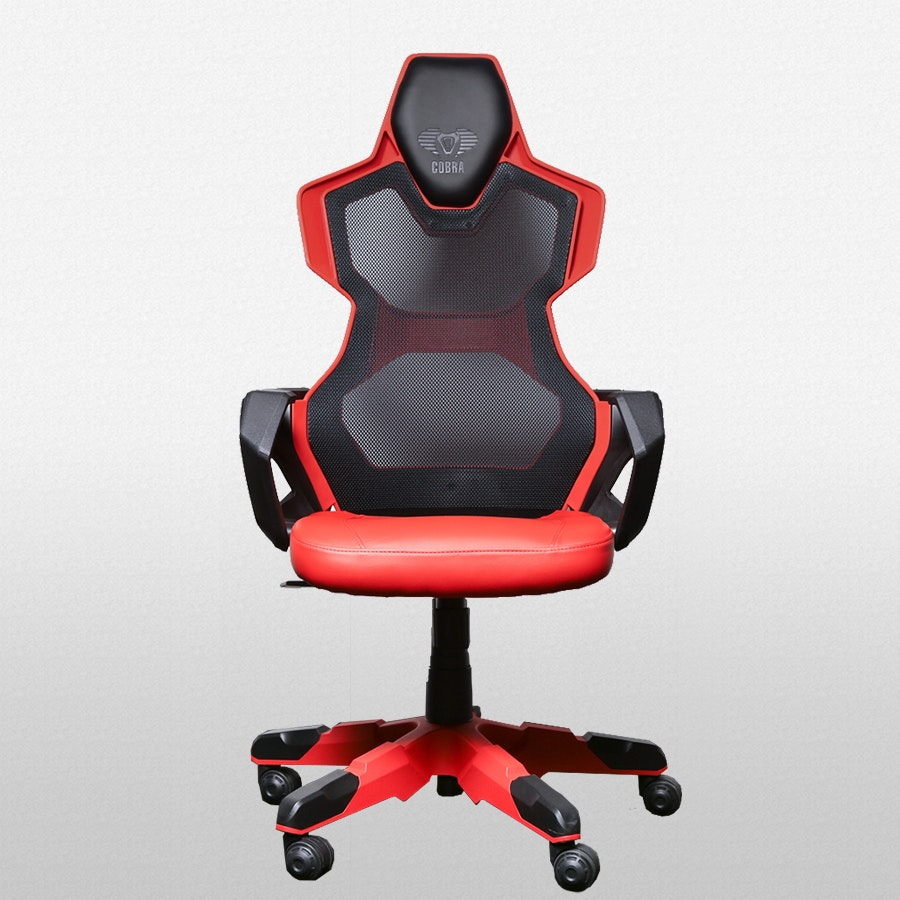 E-Blue Cobra Mesh Gaming/Office Chair