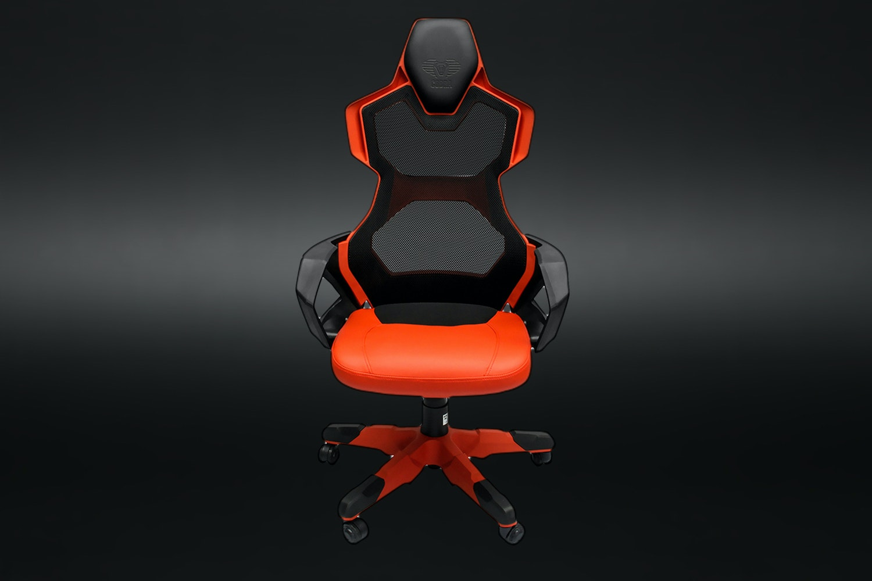 E Blue Cobra, Mazer U0026 Auroza Gaming Chairs