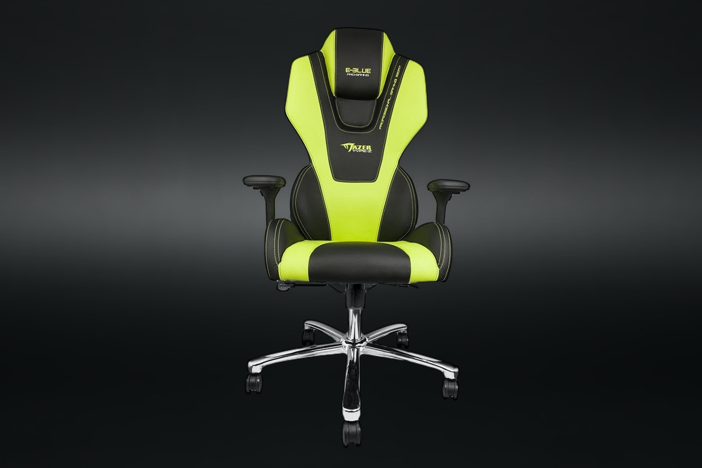Superior E Blue Cobra, Mazer U0026 Auroza Gaming Chairs