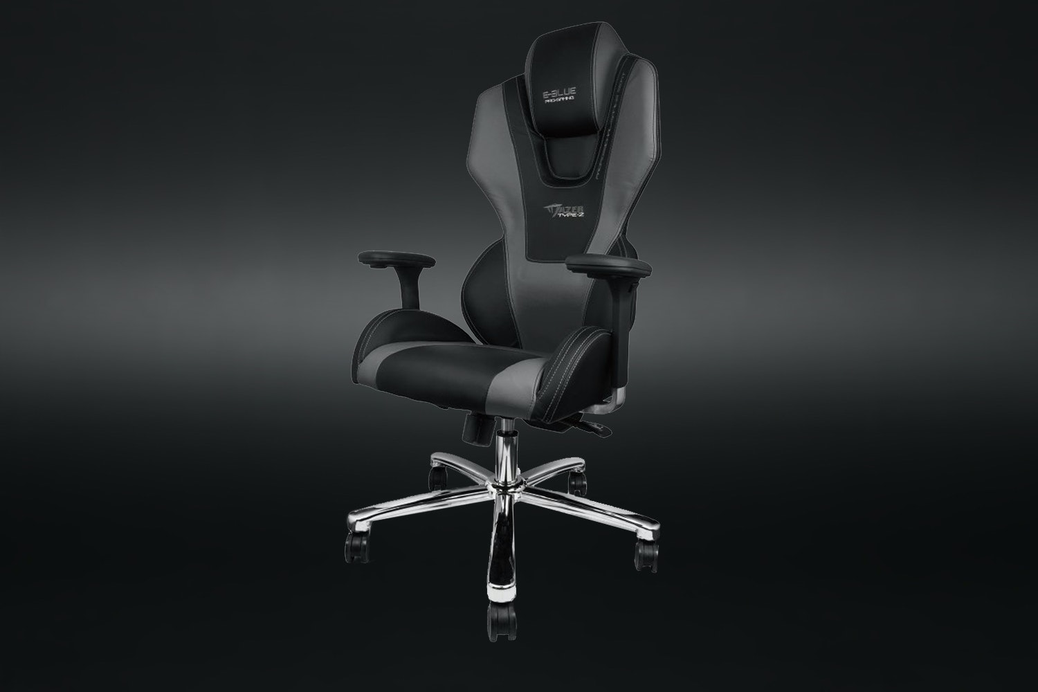 E Blue Gaming Chairs   Massdrop Exclusive