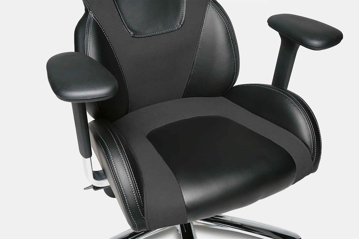 E Blue Mazer Gaming Chair (Special Edition)