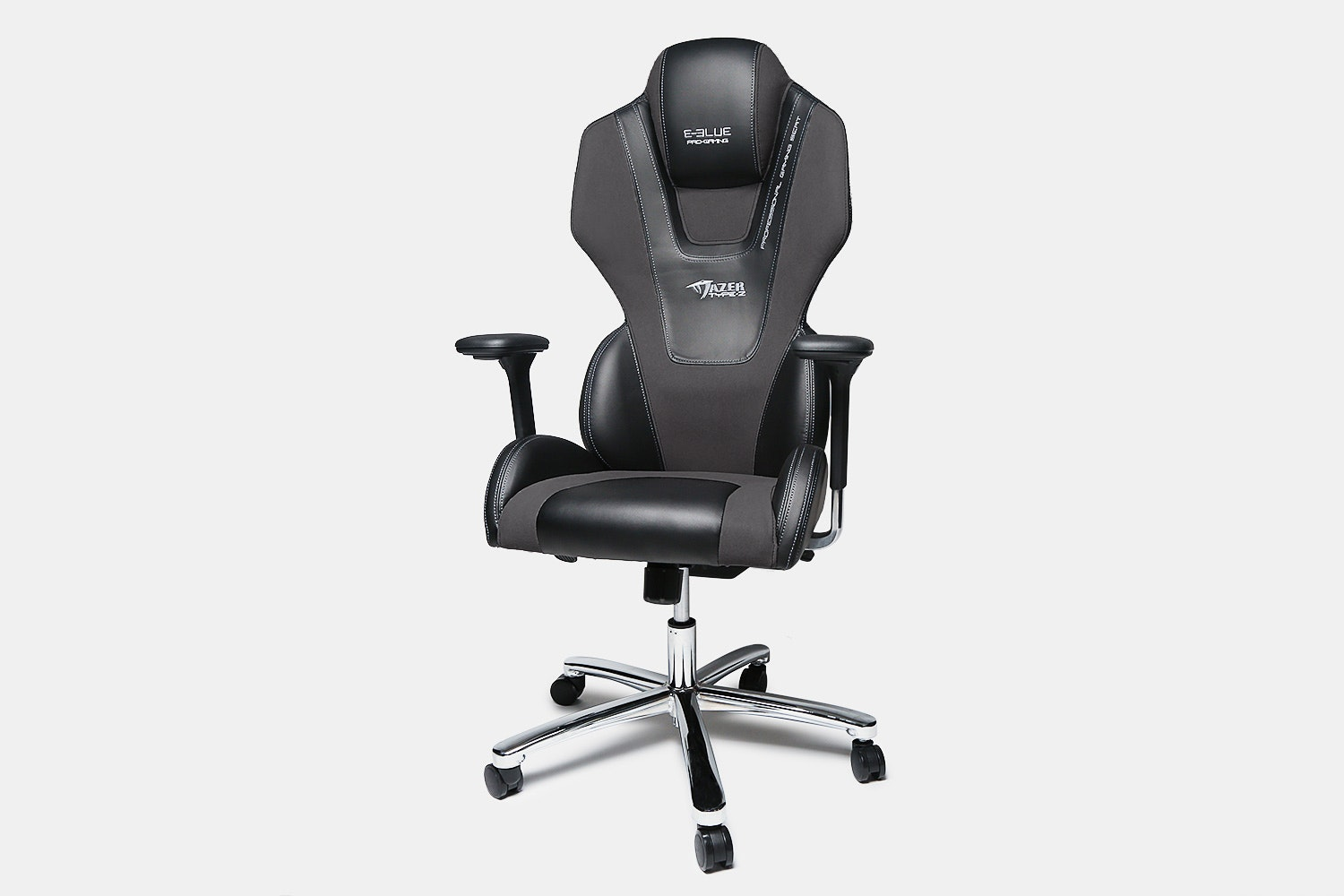 E Blue Mazer Gaming Chair Special Edition Price Reviews Massdrop