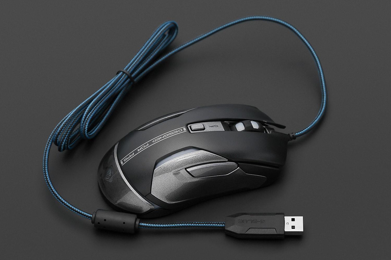 E-Blue Mazer Mechanical Gaming Keyboard