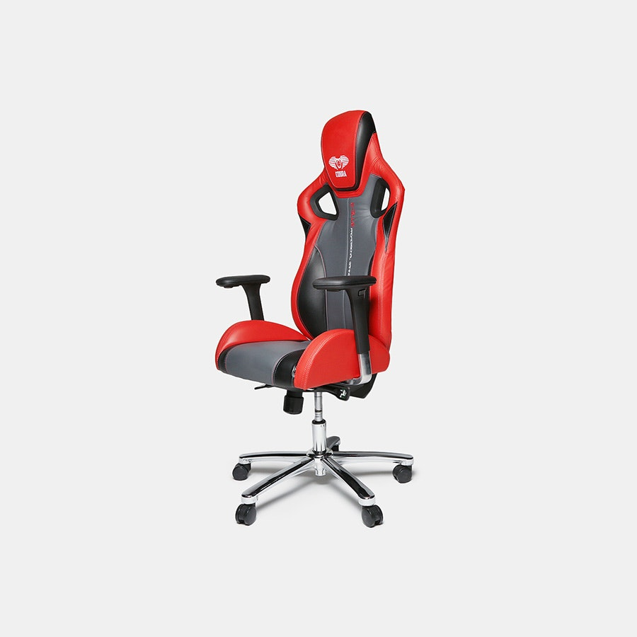E-Blue Special-Edition Gaming Chairs