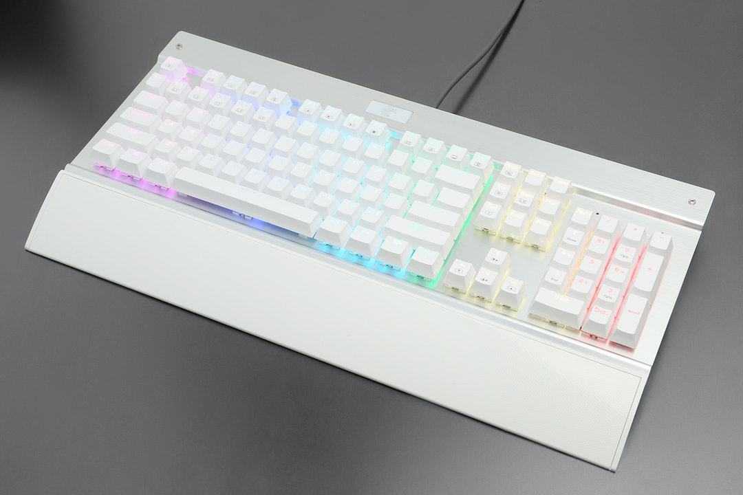 E-Element Hot Swappable RGB Mechanical Keyboard