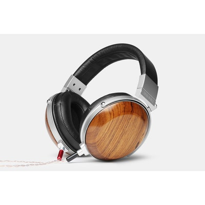 E-MU Teak Headphones w/ Removable Cable | Price & Reviews | Massdrop