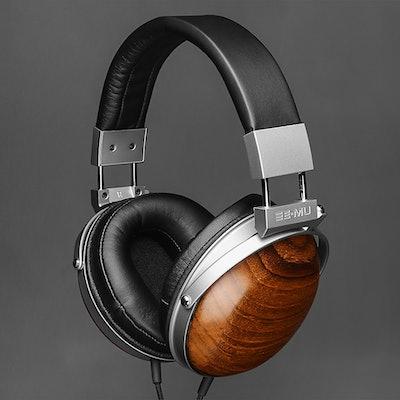 E-MU Teak Headphones - Massdrop