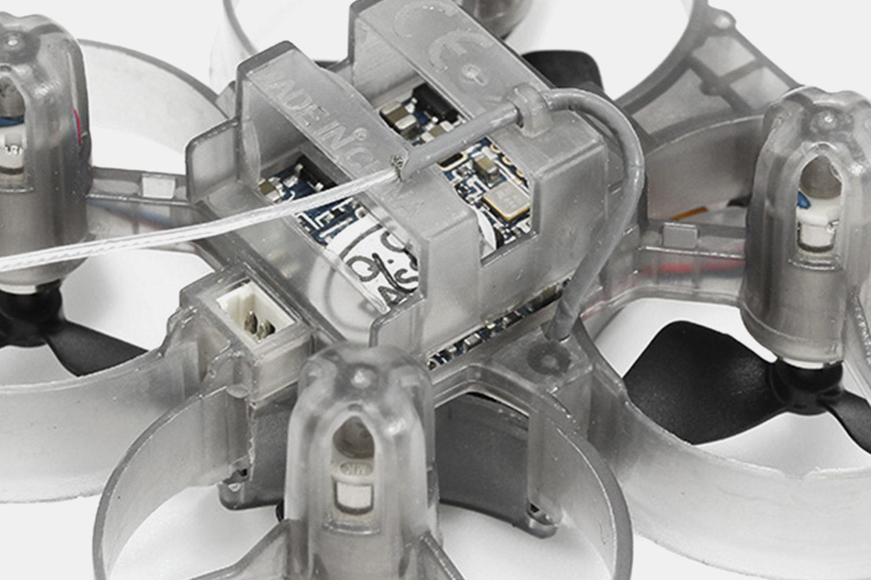 Eachine E012HW Mini Wi-Fi FPV RTF Quadcopter
