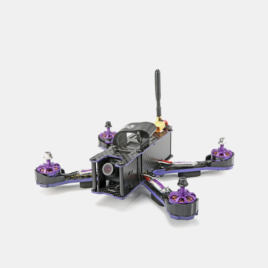Eachine Wizard X220 FPV RTF Racing Drone
