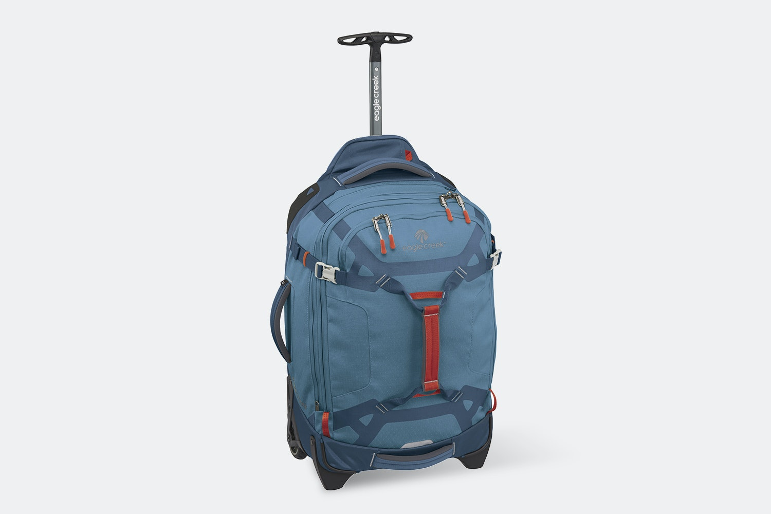 Load Warrior Carry-On – Smoky Blue (+$10)