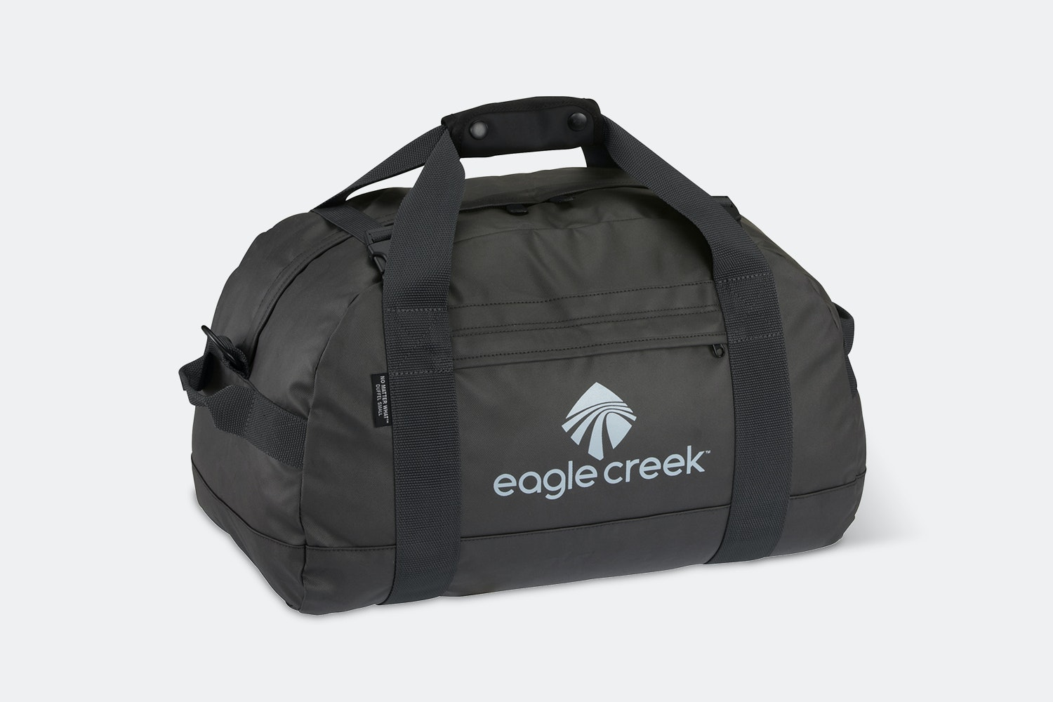 Duffel – Black – S