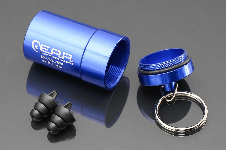 EAR Inc. Music Filter Earplugs