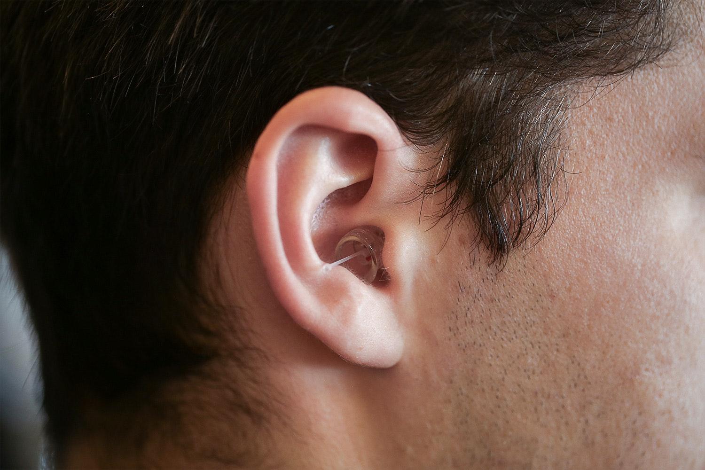 EARasers Musician's Hi-Fi Earplugs