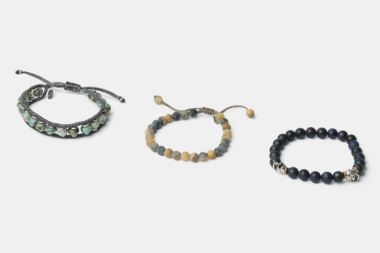 Ebb & Flow Bracelets