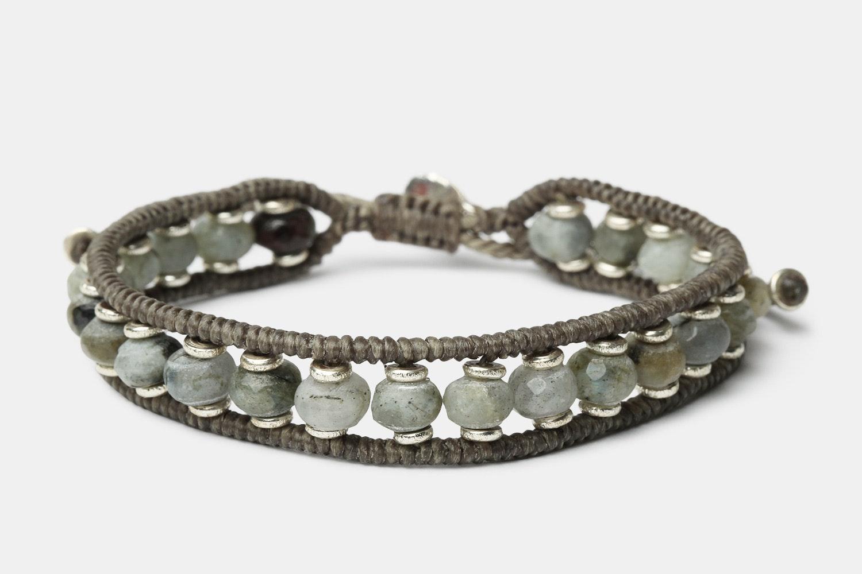 Roped Stones - Neutrals (+ $8)