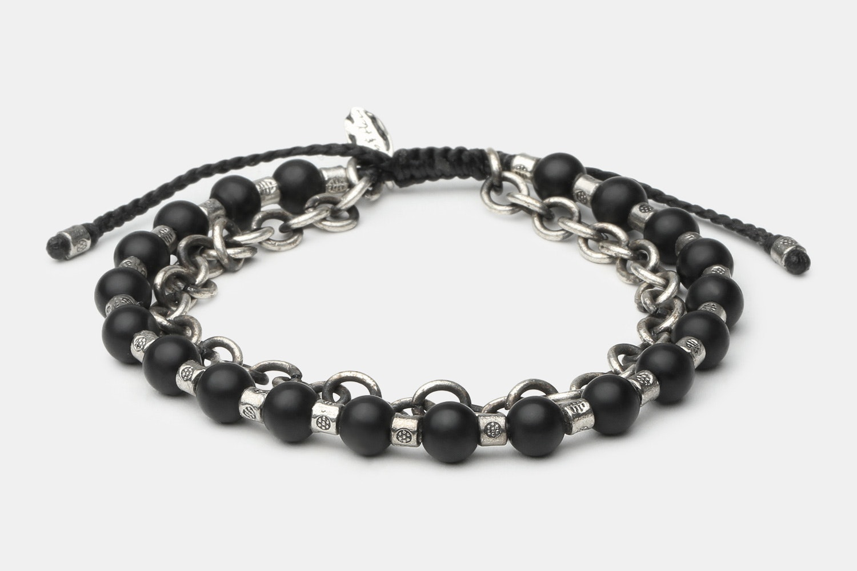 Matte Black Onyx (+ $2)