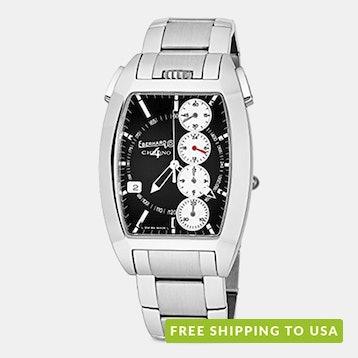 Eberhard & Co. Chrono 4 Temerario Automatic Watch