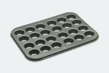 24 Cup Mini Muffin/Cupcake Pan (-$5)