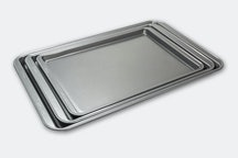 3 PC Cookie Sheet Set