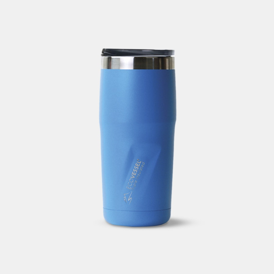 EcoVessel Metro TriMax Insulated Tumbler