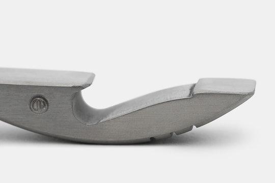 EDC Designs Curve Pry Bar