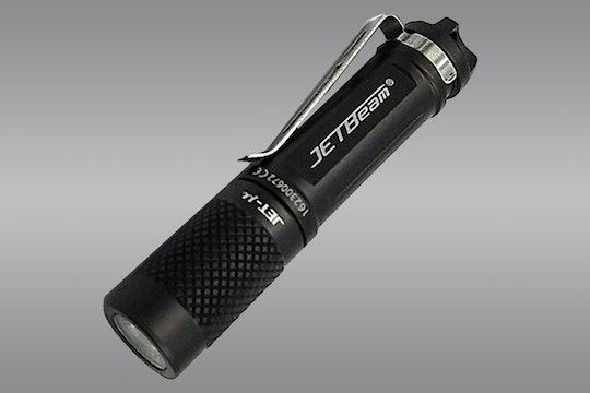 JETBeam Very Tiny Flashlight