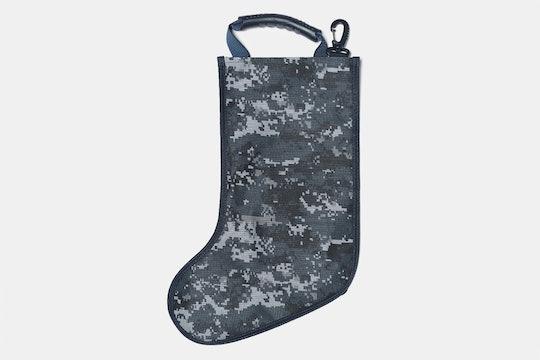 EDC Tactical Christmas Stockings