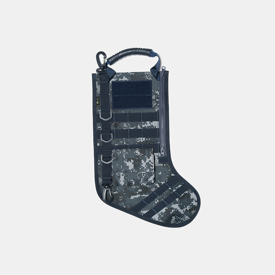 EDC Tactical Christmas Stockings