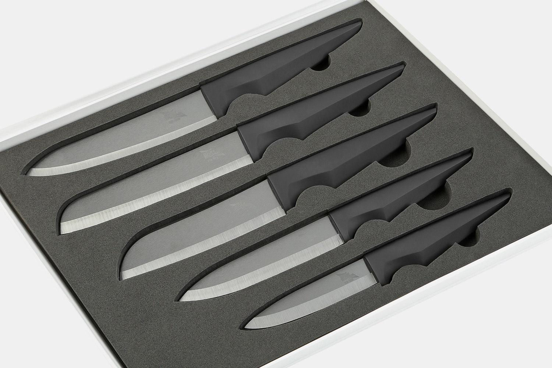 Edge of Belgravia Ceramic Knives
