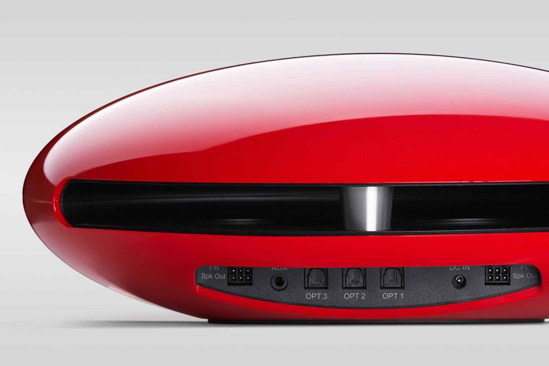 Edifier E235/E255 Wireless Speaker Systems