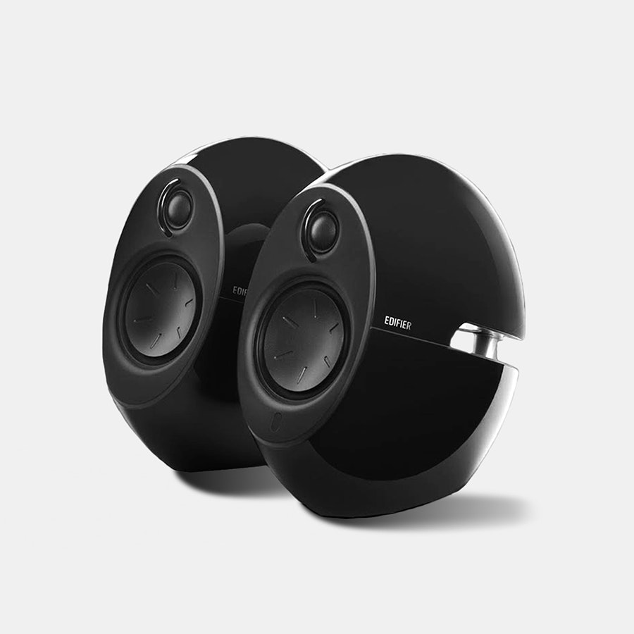 Edifier E25 Luna Eclipse Bluetooth Speakers