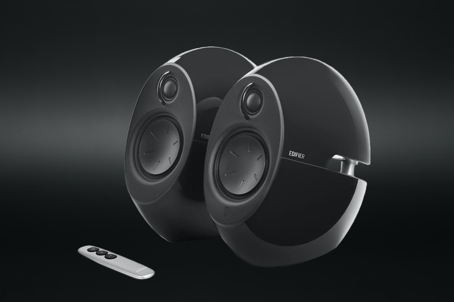 Edifier e25HD Luna Eclipse Bluetooth Speakers