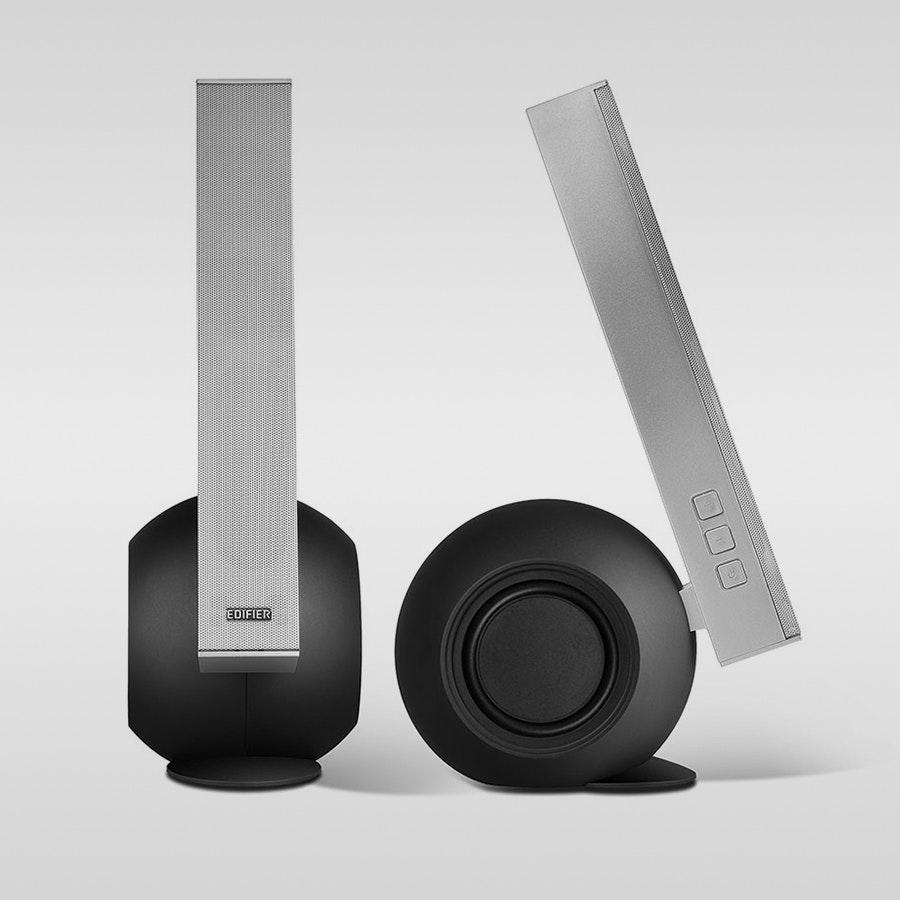 Edifier Exclaim Bi-Amped 2.0 E10 Speaker System